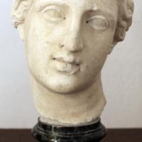Testa femminile, I secolo dc., prov. ignota - Sailko - Ravenna (RA)