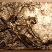Scuola fiamminga, mercurio e argo, 1600-1650 ca - Sailko - Ravenna (RA)