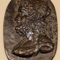 Scuola forse di Roma, settimio severo, xv secolo - Sailko - Ravenna (RA)
