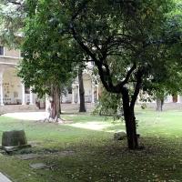Ravenna, san vitale, secondo chiostro, 00 - Sailko - Ravenna (RA)