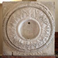 Frammenti della porta aurea di ravenna, 43 dc, 02 - Sailko - Ravenna (RA)