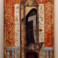 Pittore cretese, presentazione delle reliquie di san spiridone, xviii secolo - Sailko - Ravenna (RA)