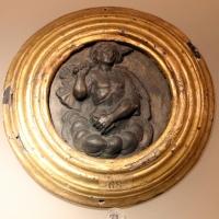 Scuola veneta, busto di santo, 1550-1600 ca - Sailko - Ravenna (RA)