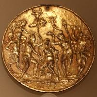 Giovanni fonduli da cremona, arianna e nasso, 1490 ca. 0 - Sailko - Ravenna (RA)