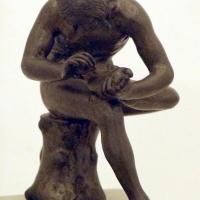 Scuola italiana, spinario, xix secolo ca - Sailko - Ravenna (RA)