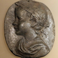 Scuola italiana, busto di caracalla bambino, 1450-1500 - Sailko - Ravenna (RA)