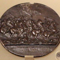 Valerio belli, caccia al leone, 01 - Sailko - Ravenna (RA)