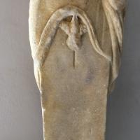 Erma itifallica, I secolo dc. ca, da s.zaccaria-casemurate, ravenna - Sailko - Ravenna (RA)
