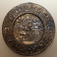 Scuola mantovana, allegoria, 1500-1550 ca - Sailko - Ravenna (RA)