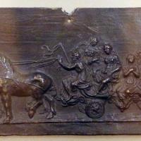 Scuola fiamminga, trionfo della chiesa, 1590 ca - Sailko - Ravenna (RA)