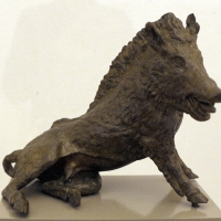 Da ferdinando tacca, cinghiale, xviii secolo - Sailko - Ravenna (RA)