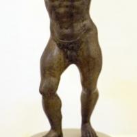 Scuola padovana, atlante, 1500-1550 ca. 01 - Sailko - Ravenna (RA)