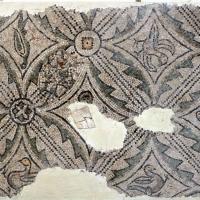 Mosaici pavimentali da san severo a classe, 590 dc ca. 08 - Sailko - Ravenna (RA)