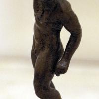 Severo calzetta da ravenna (bottega), giove saettante, 1500-25 ca - Sailko - Ravenna (RA)
