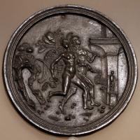 Il moderno, marte e la vittoria, ante 1507 ca - Sailko - Ravenna (RA)