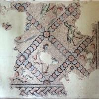 Mosaici pavimentali da san severo a classe, 590 dc ca. 05 - Sailko - Ravenna (RA)