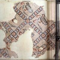 Mosaici pavimentali da san severo a classe, 590 dc ca. 03 - Sailko - Ravenna (RA)