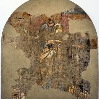 Anonimo, ss. pietro, apollinare e martino vescovo, 810 ca., da s. vitale - Sailko - Ravenna (RA)