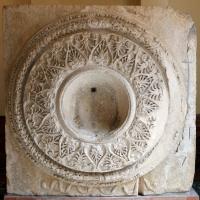 Frammenti della porta aurea di ravenna, 43 dc, 01 - Sailko - Ravenna (RA)