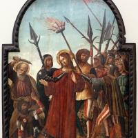 Baldassarre carrari, cattura di cristo - Sailko - Ravenna (RA)