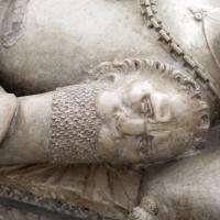 Tullio lombardo, tomba del cavaliere guidarello, 1525, 05 - Sailko - Ravenna (RA)