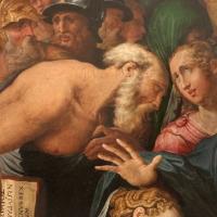 Giorgio vasari, compianto sul cristo deposto dalla croce, 02 - Sailko - Ravenna (RA)
