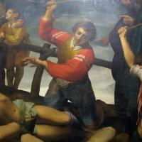 Jacopo ligozzi, martirio dei ss. 4 coronati, 1596 (museo città di ravenna) 06 - Sailko - Ravenna (RA)
