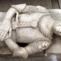 Tullio lombardo, tomba del cavaliere guidarello, 1525, 04 - Sailko - Ravenna (RA)