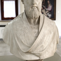 Bertel thorvaldsen, sant'apollinare, 1822, 01 - Sailko - Ravenna (RA)