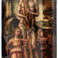 Niccolò alunno, sangue del redentore - Sailko - Ravenna (RA)