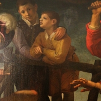 Jacopo ligozzi, martirio dei quattro santi coronati, 04 - Sailko - Ravenna (RA)