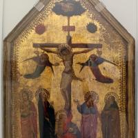 Maestro del 1416, crocifissione (firenze) - Sailko - Ravenna (RA)