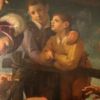 Jacopo ligozzi, martirio dei quattro santi coronati, 05 - Sailko - Ravenna (RA)