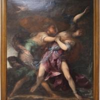 Cecco bravo, apollo e dafne, 01 - Sailko - Ravenna (RA)