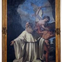 Guercino, san romualdo - Sailko - Ravenna (RA)