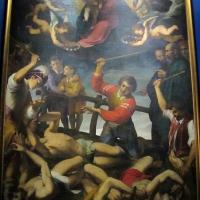 Jacopo ligozzi, martirio dei ss. 4 coronati, 1596 (museo città di ravenna) 01 - Sailko - Ravenna (RA)