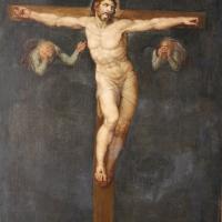 Da marcello venusti, cristo crocifisso, 02 - Sailko - Ravenna (RA)