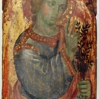 Taddeo di bartolo, arcangelo gabriele - Sailko - Ravenna (RA)