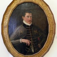 Luca longhi, ritratto di raffaele rasponi - Sailko - Ravenna (RA)