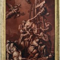 Cesare pronti, deposizione di cristo dalla croce - Sailko - Ravenna (RA)