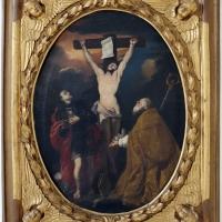Arcangelo resani, crocifissione coi ss. vitale e apollinare - Sailko - Ravenna (RA)
