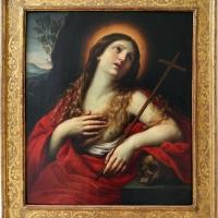 Giovan domenico cerrini, maddalena in meditazione - Sailko - Ravenna (RA)