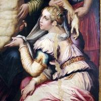 Giorgio vasari, compianto sul cristo deposto dalla croce, 08 - Sailko - Ravenna (RA)