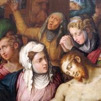 Giorgio vasari, compianto sul cristo deposto dalla croce, 05 - Sailko - Ravenna (RA)