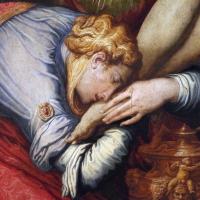 Giorgio vasari, compianto sul cristo deposto dalla croce, 04 - Sailko - Ravenna (RA)