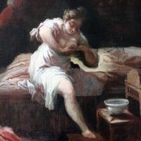 Ranieri del pace (attr.), la pulce, 02 - Sailko - Ravenna (RA)
