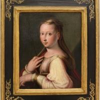Barbara longhi, santa caterina d'alessandria 2 - Sailko - Ravenna (RA)