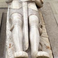 Tullio lombardo, tomba del cavaliere guidarello, 1525, 02 - Sailko - Ravenna (RA)