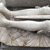 Tullio lombardo, tomba del cavaliere guidarello, 1525, 03 - Sailko - Ravenna (RA)