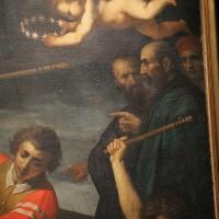 Jacopo ligozzi, martirio dei ss. 4 coronati, 1596 (museo città di ravenna) 005 - Sailko - Ravenna (RA)